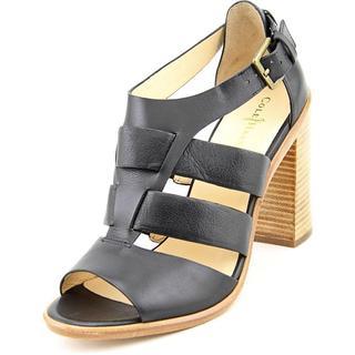 Cole Haan Women's Cameron Sandal Leather Sandals