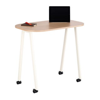 Safco Personal Mobile Work Table
