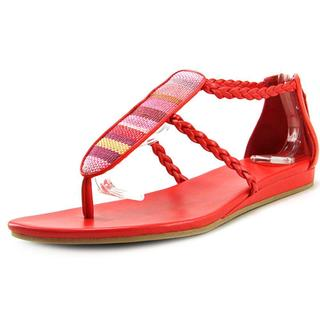 Cole Haan Women's 'Abbe Sandal' Leather Sandals