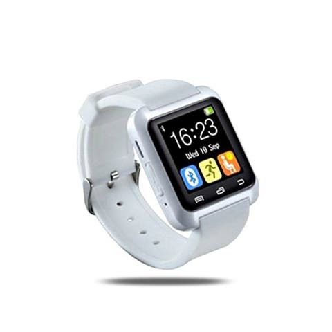 Bluetooth Digital Smart Watch For Android and iOS