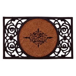 Charlotte Doormat (1'6 x 2'6)