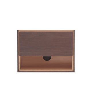 Avanity Sonoma 31-inch Iron Wood Finish Vanity Only