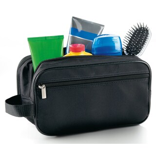 "Travel Smart by Conair 10"" X 5"" X 5"" Black Travel Smart Sundry Kit"