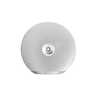 Sharper Image Wireless Speaker with Touch Control