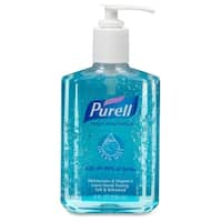 GOJO PURELL Scented Instant Hand Sanitizer