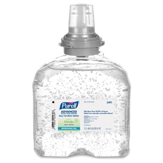GOJO PURELL TFX Instant Hand Sanitizer Refill