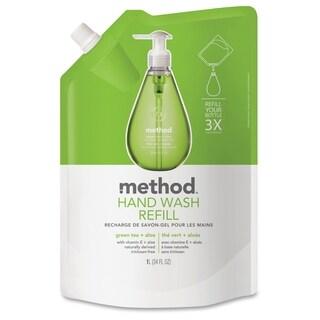 Method Products Green Tea/Aloe Hand Wash Refill