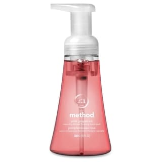 Method Products Pink Grapefruit Foaming Hand Wash