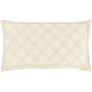 Almeria Decorative Linen Sham