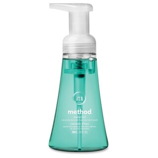 Method Products Waterfall Scent Foaming Hand Wash
