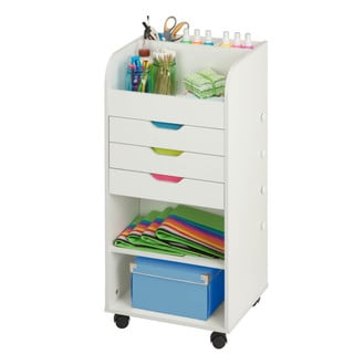 Craft Storage w 3 Drawers
