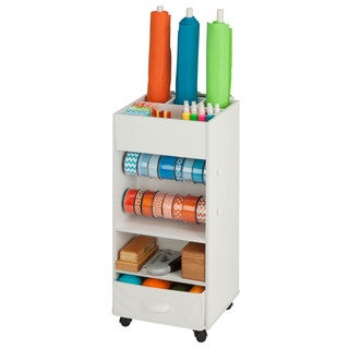 Craft Storage W 3 Drawers Free Shipping Today