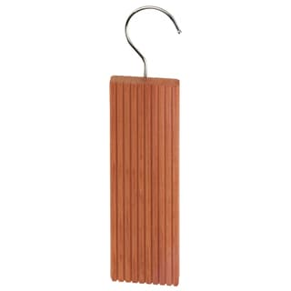 "Honey Can Do HNG-03472 2"" X .75"" X 7.5"" Cedar & Lavender Hang-Up"
