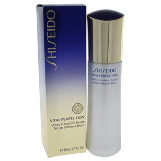 Shiseido Vital Perfection 2.7-ounce White Circulator Serum