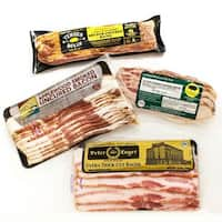 igourmet Bacon Connoisseur Collection