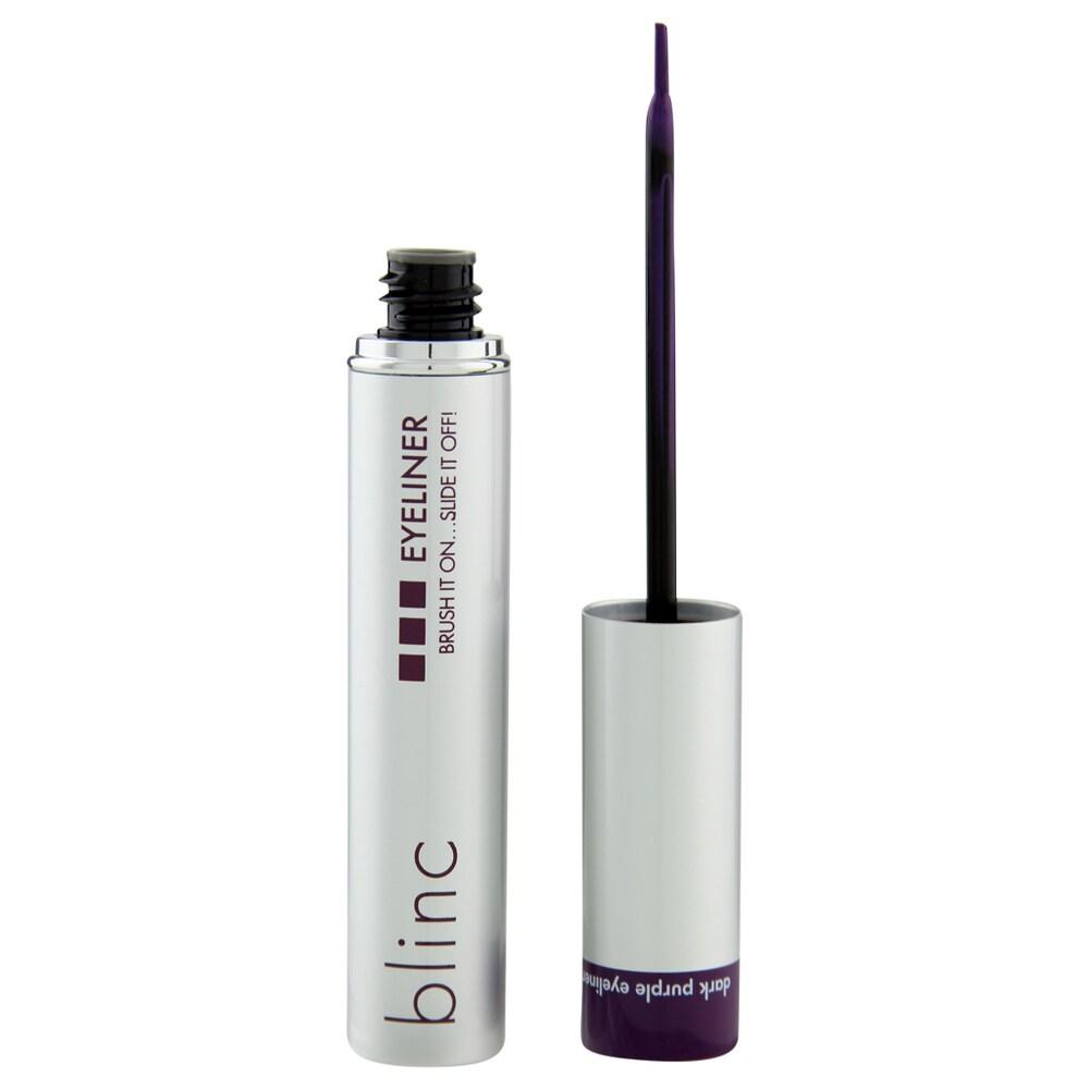 Blinc Purple Eyeliner (Eyeliner)