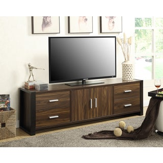 Convenience Concepts Newport Enterprise 70-inch TV Stand