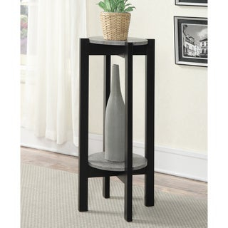Link to Copper Grove Kyiv Cylindrical Plant Stand Similar Items in Living Room Furniture