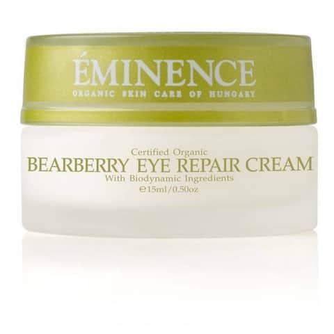 Eminence Bearberry 0.5-ounce Eye Repair Cream