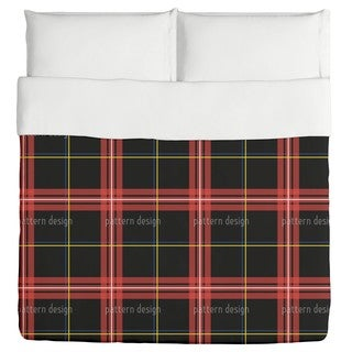 Lord Hampton Duvet Cover