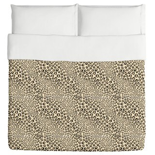 Leopards Want To Be Kissed Duvet