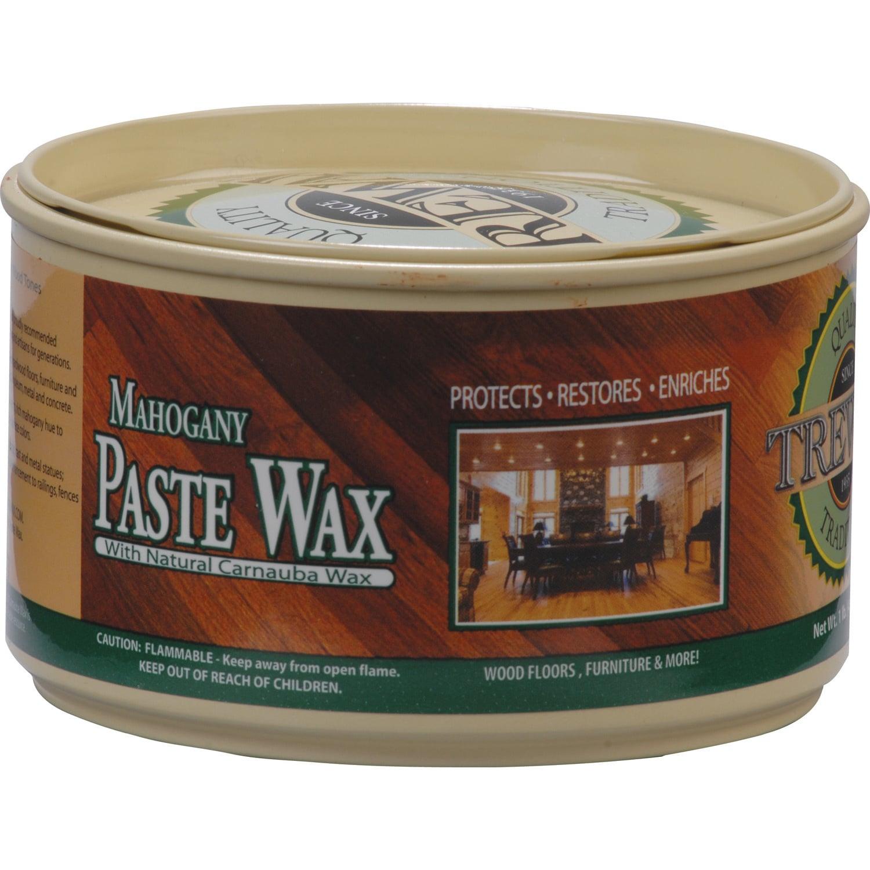 Trewax 887101017 Trewax Sandable Wax Paste (Wax Paste Mah...