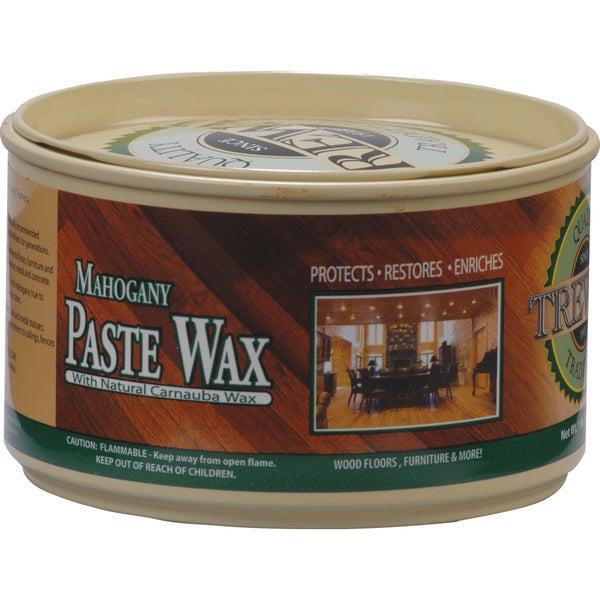 Shop Trewax 887101017 Trewax Sandable Wax Paste Free