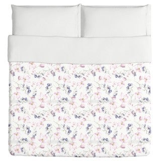 Flower Fairies Duvet Cover