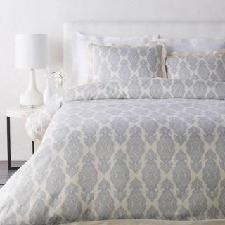 Link to Abington Cotton Sateen Duvet Set Similar Items in Duvet Covers & Sets