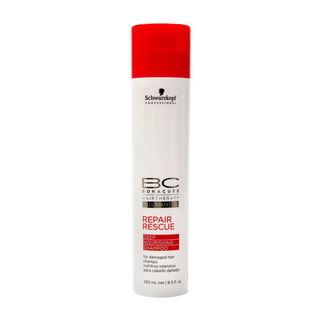 Schwarzkopf BC Bonacure Repair Rescue Deep-nourishing 8.5-ounce Shampoo