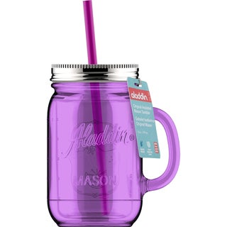 Aladdin 10-01599-005 20 Oz Mason Travel Mug Assorted Colors
