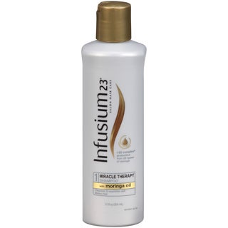 Infusium 23 12-ounce Miracle Therapy Shampoo