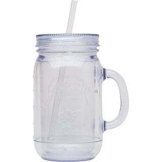 Aladdin 10-01759-036 32 Oz Clear Insulated Mason Tumbler