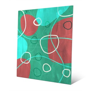 Link to Stones in the Sea' Metal Wall Art Similar Items in Travel Accessories