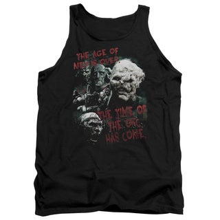 LOTR/Time Of The Orc Adult Tank in Black