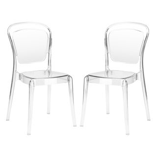 Edgemod Lucent Dining Side Chair (Set of 2)