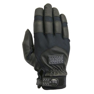 Big Time Products 22502-23 Grease Monkey Crew Chief Gloves