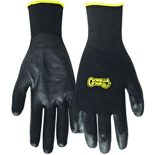 Big Time Products 25052-26 Grease Monkey Gorilla Grip Gloves