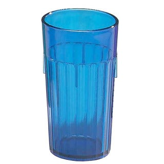Arrow Plastic 00105 6 Oz Rainbow Tumbler