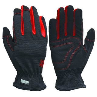 Big Time Products 9081-23 True Grip High Dexterity Utility Gloves