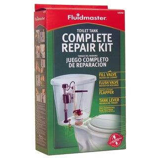 Fluidmaster 400AKRP10 Toilet Tank Complete Repair Kit