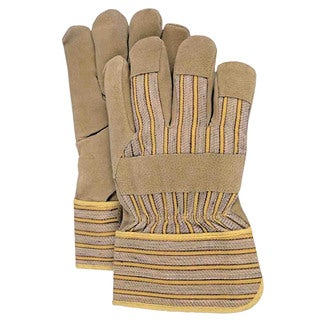 Boss Gloves 2302 Split Pigskin Leather Palm Gloves