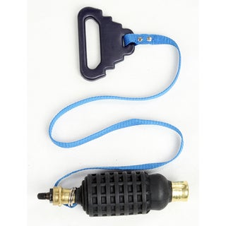"Gt Water Products TP34 3"" To 4"" Test Plug"