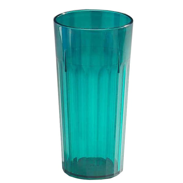 Shop Arrow Plastic 00109 16 Oz Rainbow Single Tumbler