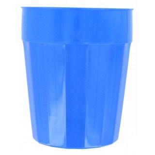 B&R Plastics FC16-144 16 Oz Fluted Polyethylene Cup