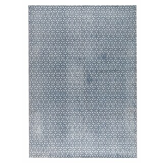 M.A.Trading Hand-woven Norman Grey (4'x6')