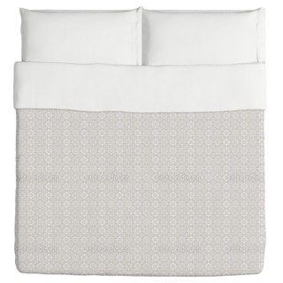 Peaceful Journey Beige Duvet