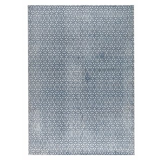 M.A.Trading Hand-woven Norman Grey (5'x8')