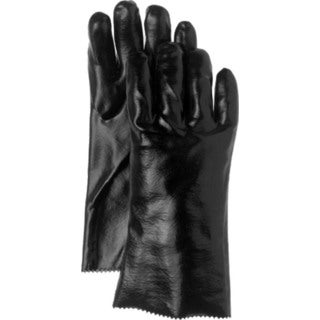 Boss Gloves 8712 Interlock Lined PVC Gloves