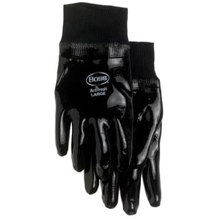 Boss Gloves 931 Smooth Grip Neoprene Gloves